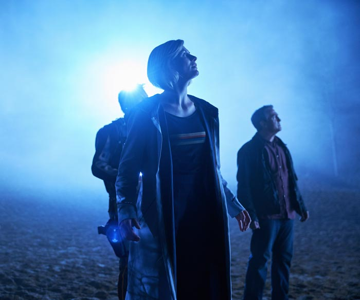 "Doctor Who: 11-02 ""The Ghost Monument"" Review"