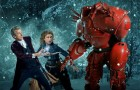"""Doctor Who: 9X """"The Husbands of River Song"""" Review"""