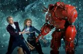 "Doctor Who: 9X ""The Husbands of River Song"" Review"