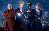 "Doctor Who: ""The Return of Doctor Mysterio"" Review"