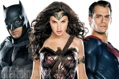 Batman v Superman: Dawn of Justice Pics