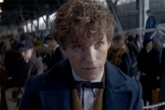 Fantastic Beasts and Where to Find Them: New Trailer