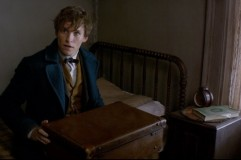 Fantastic Beasts and Where to Find Them – First Trailer