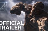 Fantastic Four (2015) New Trailer