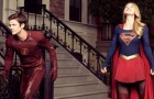 The Flash and Supergirl Crossover Confirmed