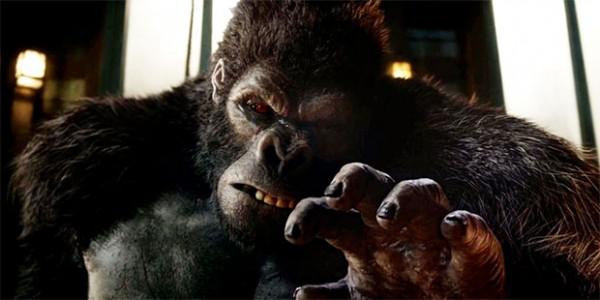 The Flash 207 Quot Gorilla Warfare Quot Review Cult Fix