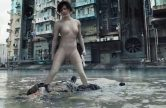 Ghost in the Shell (2017) First Trailer