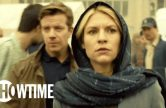 Homeland: Season 5 Trailer