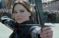 The Hunger Games: Mockingjay Part 2 Trailer