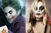 Suicide Squad Movie Casts Joker, Harley Quinn & More