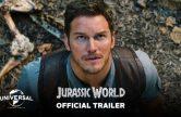 Jurassic World – Trailer Updated