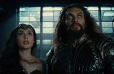 "Justice League ""Heroes"" Trailer"