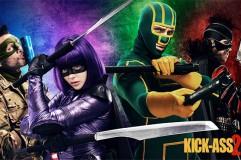 Kick-Ass 2 Review