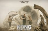 Kong: Skull Island SDCC Trailer