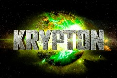 "Superman Prequel Series ""Krypton"" Confirmed"