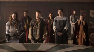 """Legends of Tomorrow: 212 """"Camelot/3000"""" Review"""