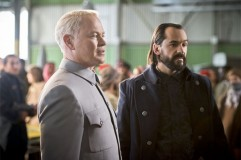 "Legends of Tomorrow: 102 ""Pilot, Part 2"" Review"
