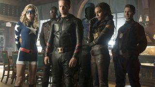 """Legends of Tomorrow: 202 """"The Justice Society of America"""" Review"""