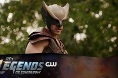 Legends of Tomorrow: Character Trailers