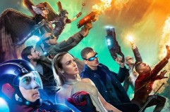 "Legends of Tomorrow: 101 ""Pilot, Part 1"" Review"