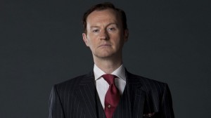 mark gatiss mycroft series 2