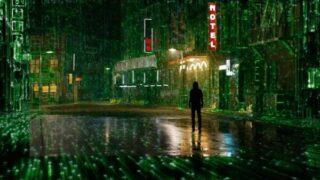 matrix4green