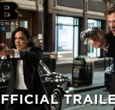 Men in Black: International – Trailer