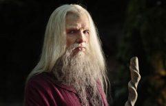 Merlin Movie by Warner Bros. in Development