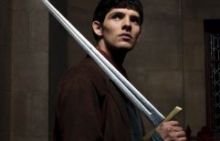 """Merlin: Series 5 Finale Teasers """"The Diamond of the Day – Part 2"""""""