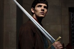 "Merlin: Series 5 Finale Teasers ""The Diamond of the Day – Part 2"""