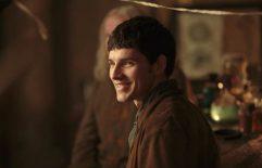 Merlin: Morgan Thanks Fans, Doubts Movie