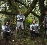 Merlin: Series 5 Finale Synopses