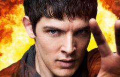 Merlin: Series 5 Overview