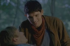 Merlin: Morgan Rules out Movie, Spin-off