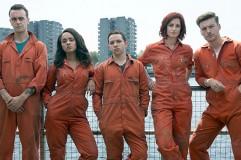 Misfits: Series 5 Episode 8 (Finale) Review