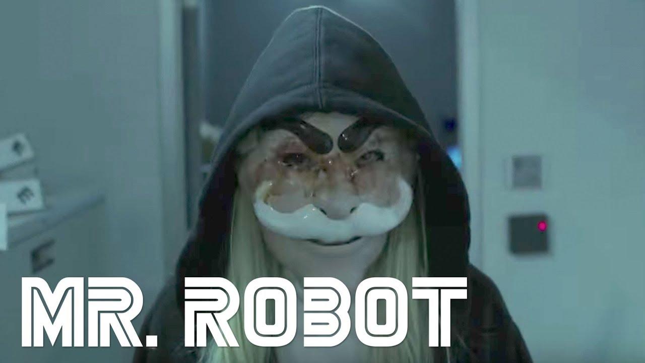 Mr Robot: Season 3 Teaser Trailer