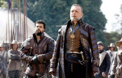"The Musketeers: 309 ""The Prize"" Review"