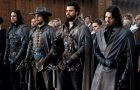 """The Musketeers: 310 """"We Are The Garrison"""" Review"""