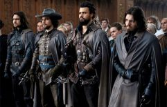 "The Musketeers: 310 ""We Are The Garrison"" Review"