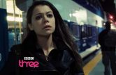 Orphan Black: BBC Three Trailer