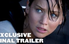 The Hunger Games: Catching Fire Final Trailer
