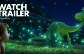 Pixar's The Good Dinosaur – New Trailer