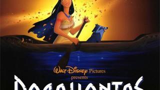 A Disney Reflection: Pocahontas