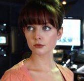 Primeval: Ruth Kearney (Jess) Interview