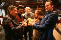 "Red Dwarf: 10.3 ""Lemons"" Review"