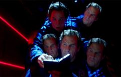 """Red Dwarf XI: 4 """"Officer Rimmer"""" Review"""