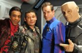 Red Dwarf X to air in 2012