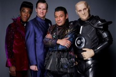 Will there be a Red Dwarf XI?