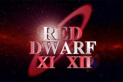 Red Dwarf XI & XII for 2016/17