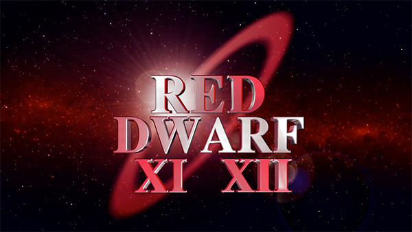 red-dwarf-xi-xii logo